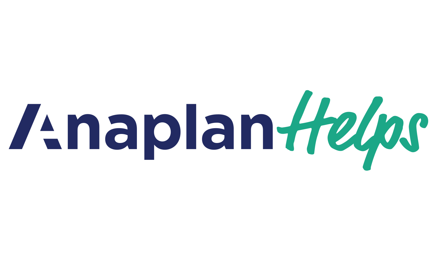 Anaplan Helps