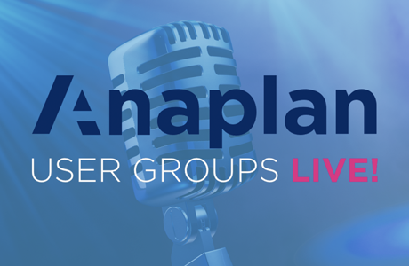 User Groups Live!